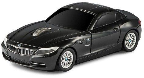 BMW Z4 - czarny - Landmice mysz bezprzewodowa samochód