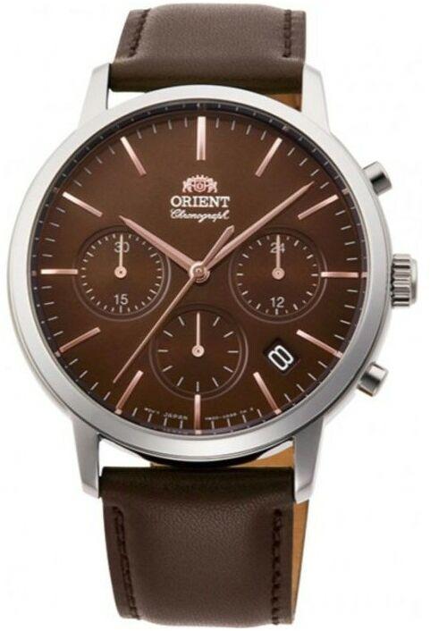 Zegarek ORIENT RA-KV0304Y10B Contemporary