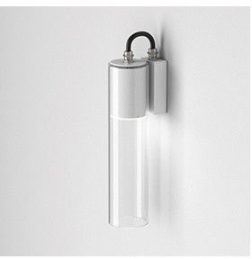 Kinkiet Modern Glass Tube TP LED 230V 26498 Aqform