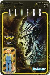 Aliens ReAction Figure - Newt