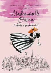 Mademoiselle Oiseau i listy z przeszłości - Ebook.
