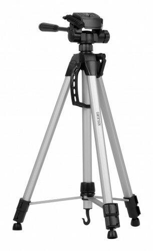 Camrock TE68 Silver - Black Statyw