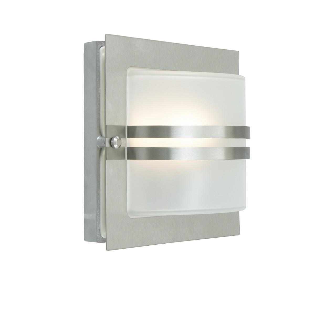 Lampa ścienna BERN LED 655ST -Norlys  SPRAWDŹ RABATY  5-10-15-20 % w koszyku
