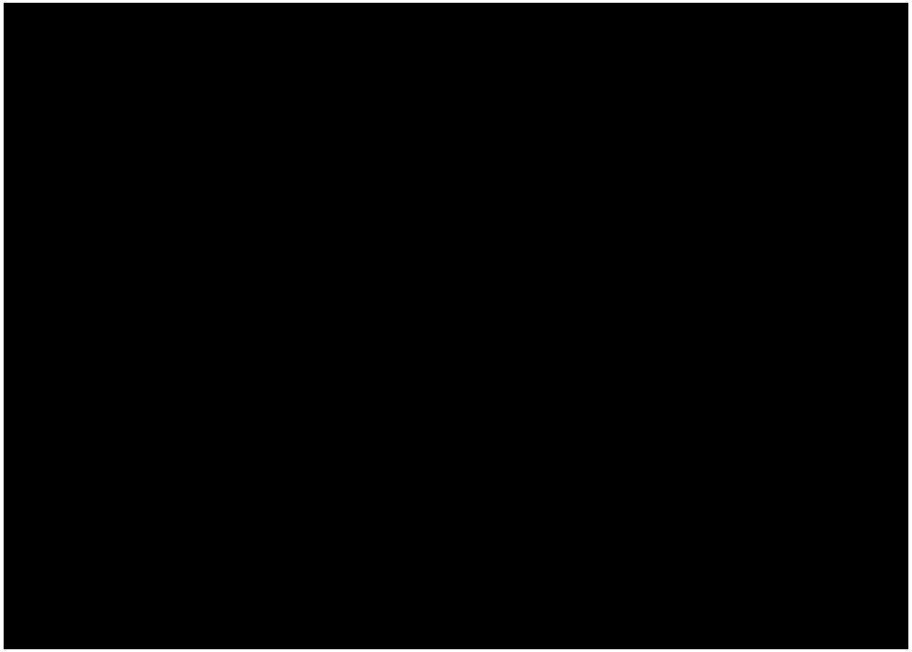 Deska do krojenia czarna Alfa-Cer