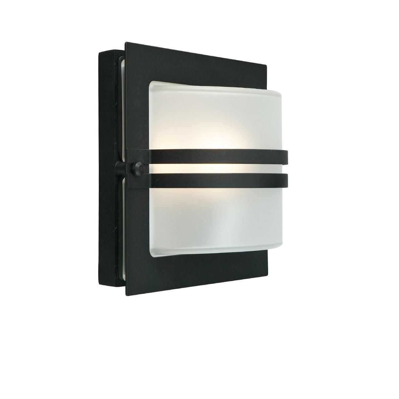 Lampa ścienna BERN LED 657B -Norlys  SPRAWDŹ RABATY  5-10-15-20 % w koszyku