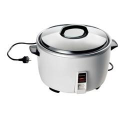 Urządzenie do gotowania ryżu 3,6L 1400 W 430x385x(H)350mm
