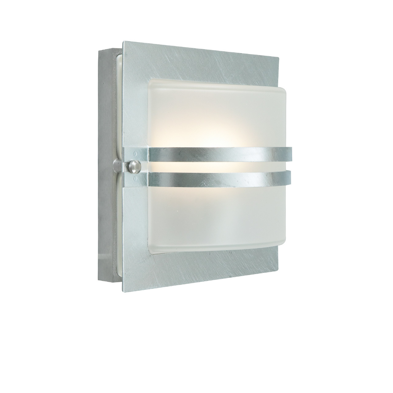 Lampa ścienna BERN LED 657GA -Norlys  SPRAWDŹ RABATY  5-10-15-20 % w koszyku