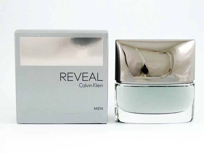 Calvin Klein Reveal - męska EDT 200 ml