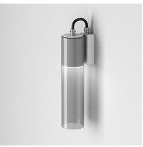 Kinkiet Modern Glass Tube SP LED 230V 26499 Aqform