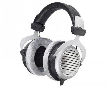 Beyerdynamic DT 990 Pro 250 - Słuchawki otwarte, studyjne I Expresowa wysyłka I 30 dni na zwrot