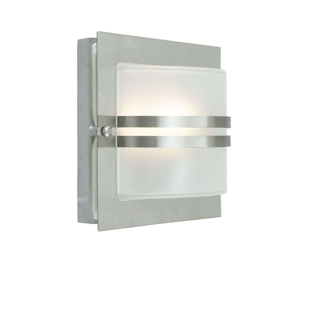 Lampa ścienna BERN LED 657ST -Norlys  SPRAWDŹ RABATY  5-10-15-20 % w koszyku