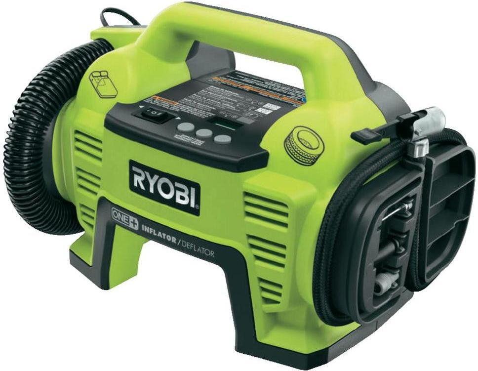 Kompresor Ryobi R18I-0
