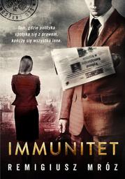 Immunitet. Joanna Chyłka. Tom 4 - Ebook.