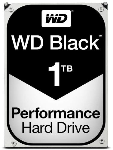 "WESTERN DIGITAL Blue 1TB 3.0 64 MB 7200 rpm 3,5"" (WD10EZEX)"