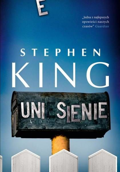 Uniesienie TW - Stephen King