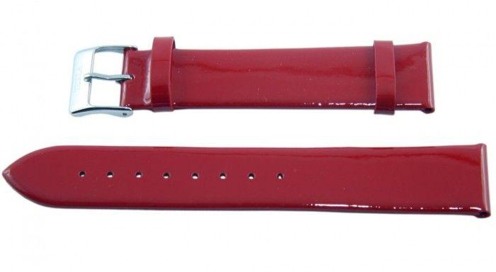 Pasek TEKLA 20mm czerwony G3P