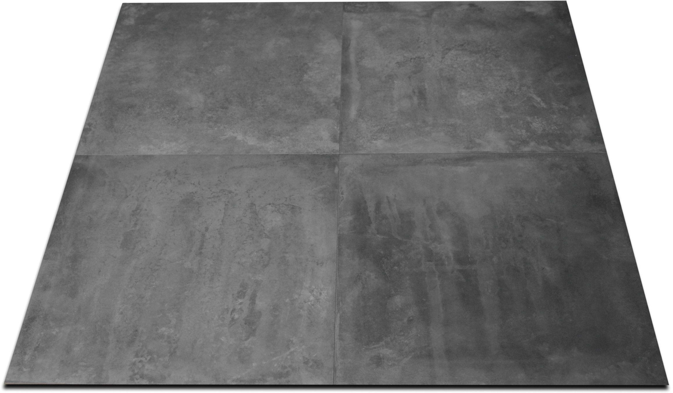 Icon Black 60x60 płytki betonopodobne
