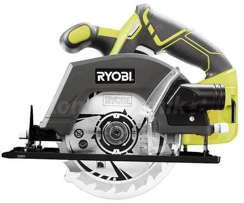 Pilarka tarczowa Ryobi R18CSP-0