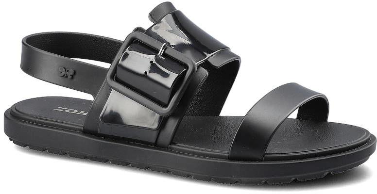 Sandały ZAXY 17553 Czarny - DD285051