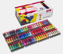 Talens Amsterdam Standard Farby akrylowe 72x20ml