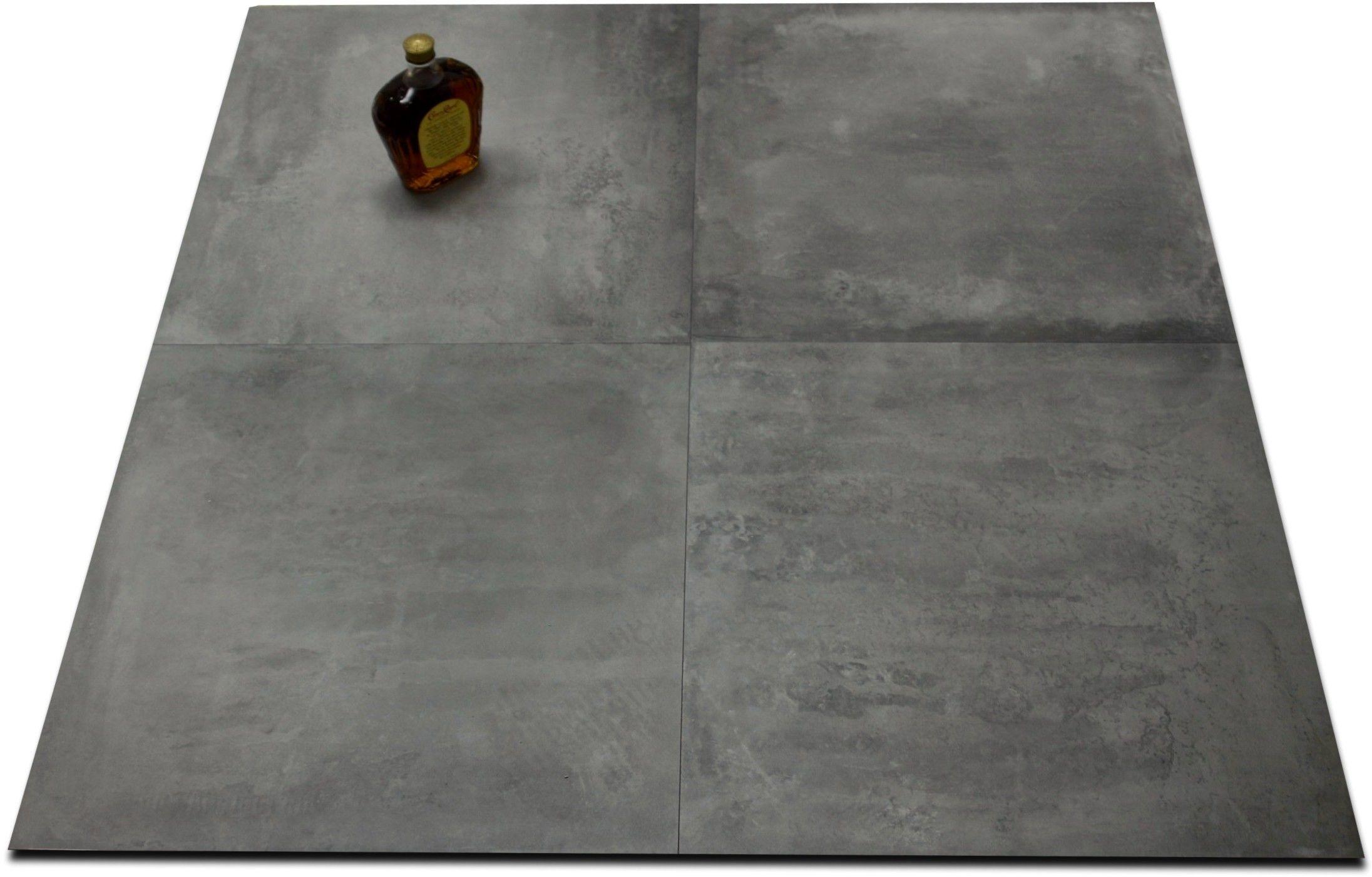 Icon Smoke 60x60 płytki betonopodobne