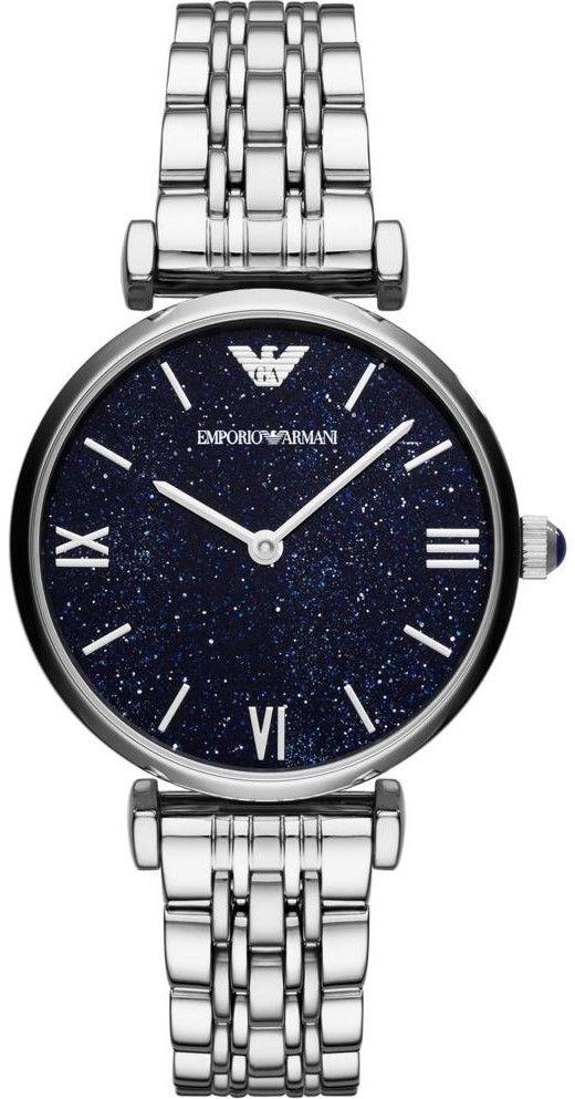 Zegarek Emporio Armani AR11091 - CENA DO NEGOCJACJI - DOSTAWA DHL GRATIS, KUPUJ BEZ RYZYKA - 100 dni na zwrot, możliwość wygrawerowania dowolnego tekstu.