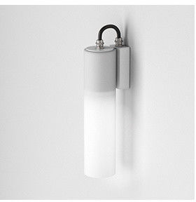 Kinkiet Modern Glass Tube P LED 230V WP 26496 Aqform