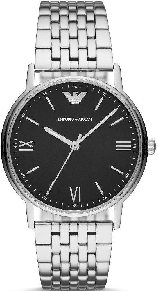 Zegarek Emporio Armani AR11152 - CENA DO NEGOCJACJI - DOSTAWA DHL GRATIS, KUPUJ BEZ RYZYKA - 100 dni na zwrot, możliwość wygrawerowania dowolnego tekstu.