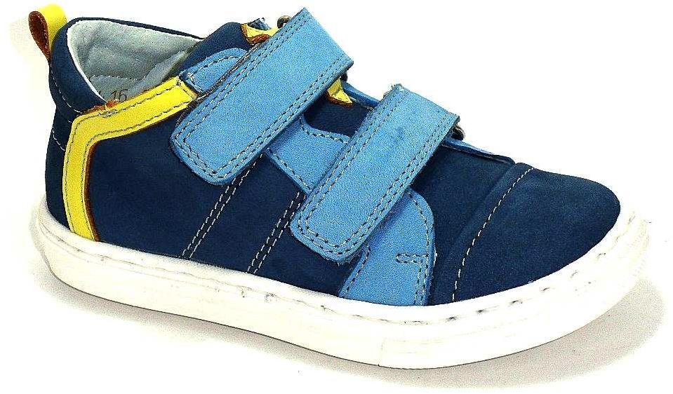 MIDO 4019 jeans żółty