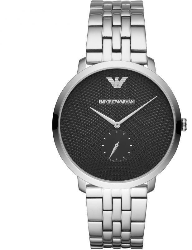 Zegarek Emporio Armani AR11161 - CENA DO NEGOCJACJI - DOSTAWA DHL GRATIS, KUPUJ BEZ RYZYKA - 100 dni na zwrot, możliwość wygrawerowania dowolnego tekstu.