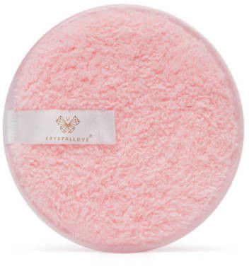 Makeup remover wacik kosmetyczny wielorazowego użytku Crystallove