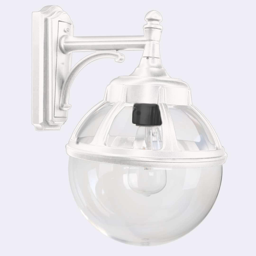 Lampa ścienna BOLOGNA 310W -Norlys  SPRAWDŹ RABATY  5-10-15-20 % w koszyku