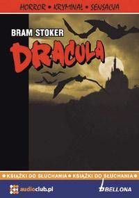 Dracula. Audiobook - Bram Stoker