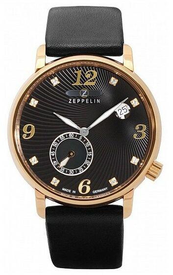 Zegarek ZEPPELIN 7633-2