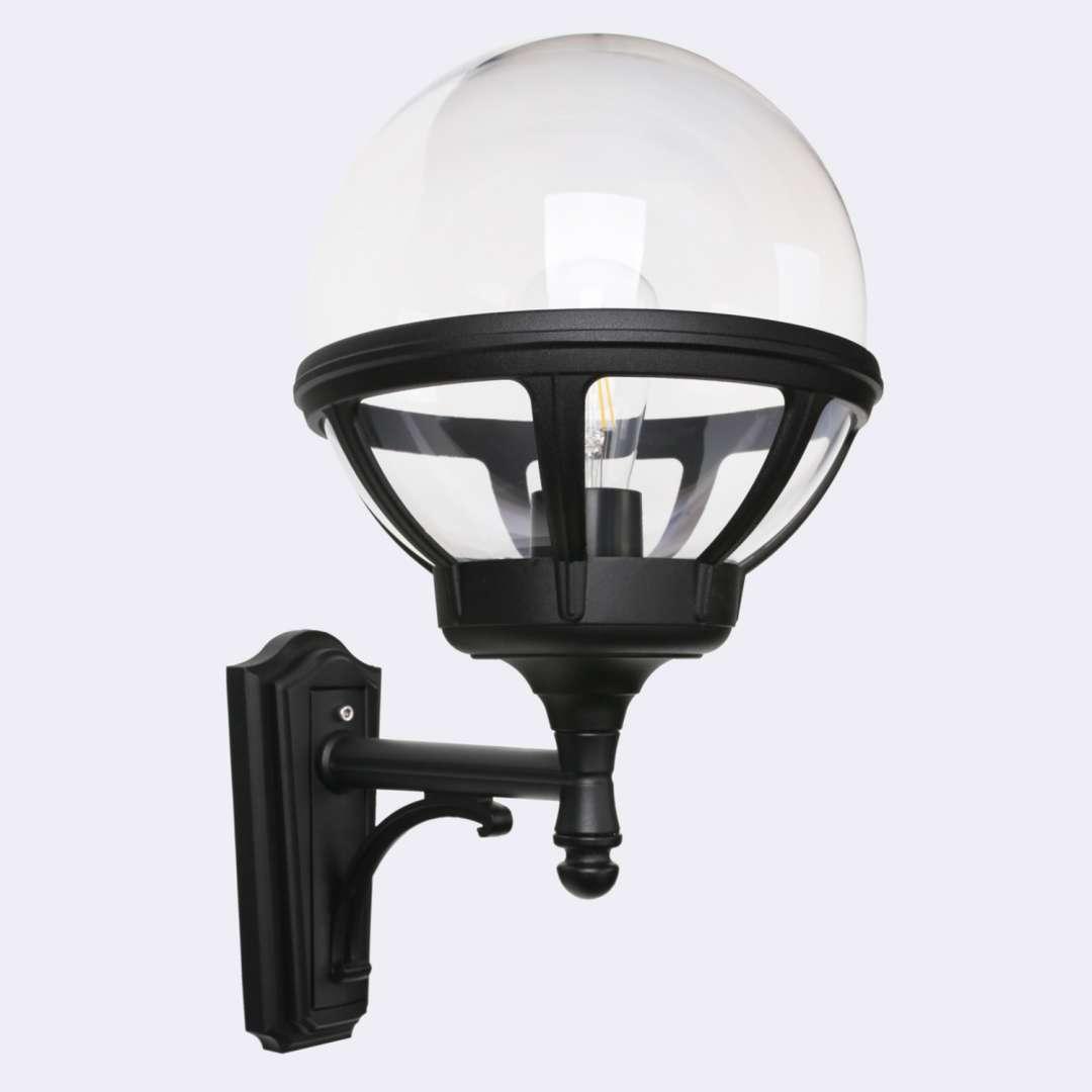 Lampa ścienna BOLOGNA 360B -Norlys