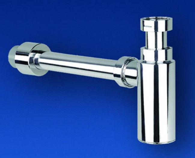 Sanit półsyfon ozdobny ABS - 3101700 Darmowa dostawa