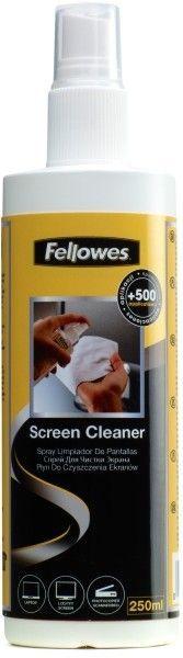 Płyn FELLOWES do czyszczenia ekranów - X01795
