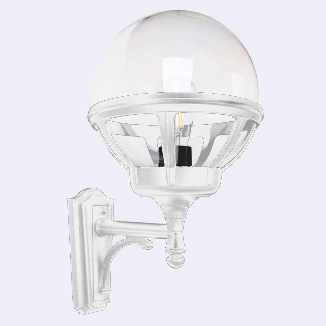 Lampa ścienna BOLOGNA 360W -Norlys  SPRAWDŹ RABATY  5-10-15-20 % w koszyku
