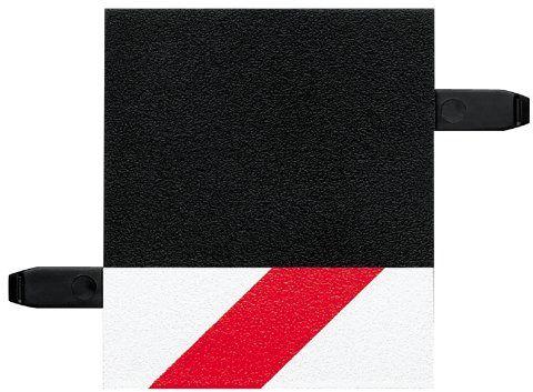 CARRERA 20020589 Digital 124 - Ramię zewnętrzne - 1/4 proste