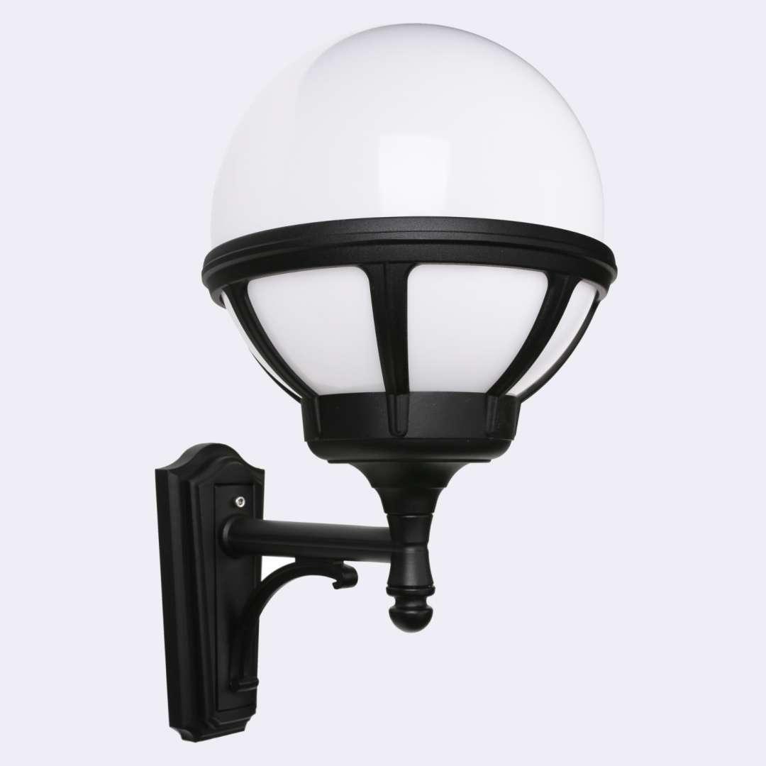 Lampa ścienna BOLOGNA 361B -Norlys  SPRAWDŹ RABATY  5-10-15-20 % w koszyku