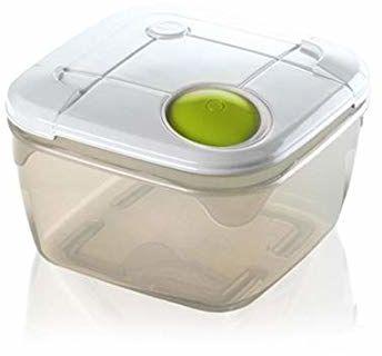 Gio ''Style pojemnik do kuchenki mikrofalowej Dual 2,0 l