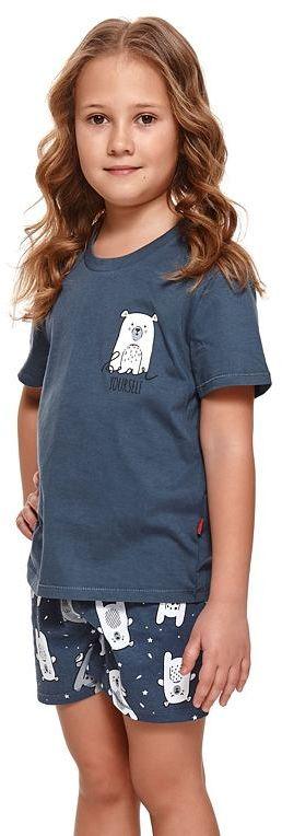 Dziecięca piżama Bear