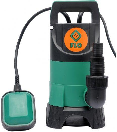 79892 Pompa zatapialna do wody brudnej 750W