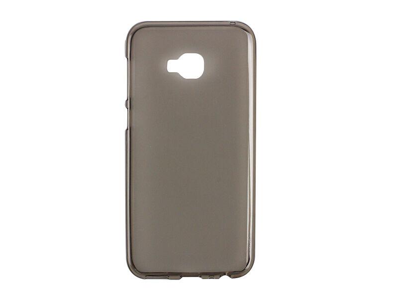 Asus Zenfone 4 Selfie Pro (ZD552KL) - etui na telefon FLEXmat Case - czarny