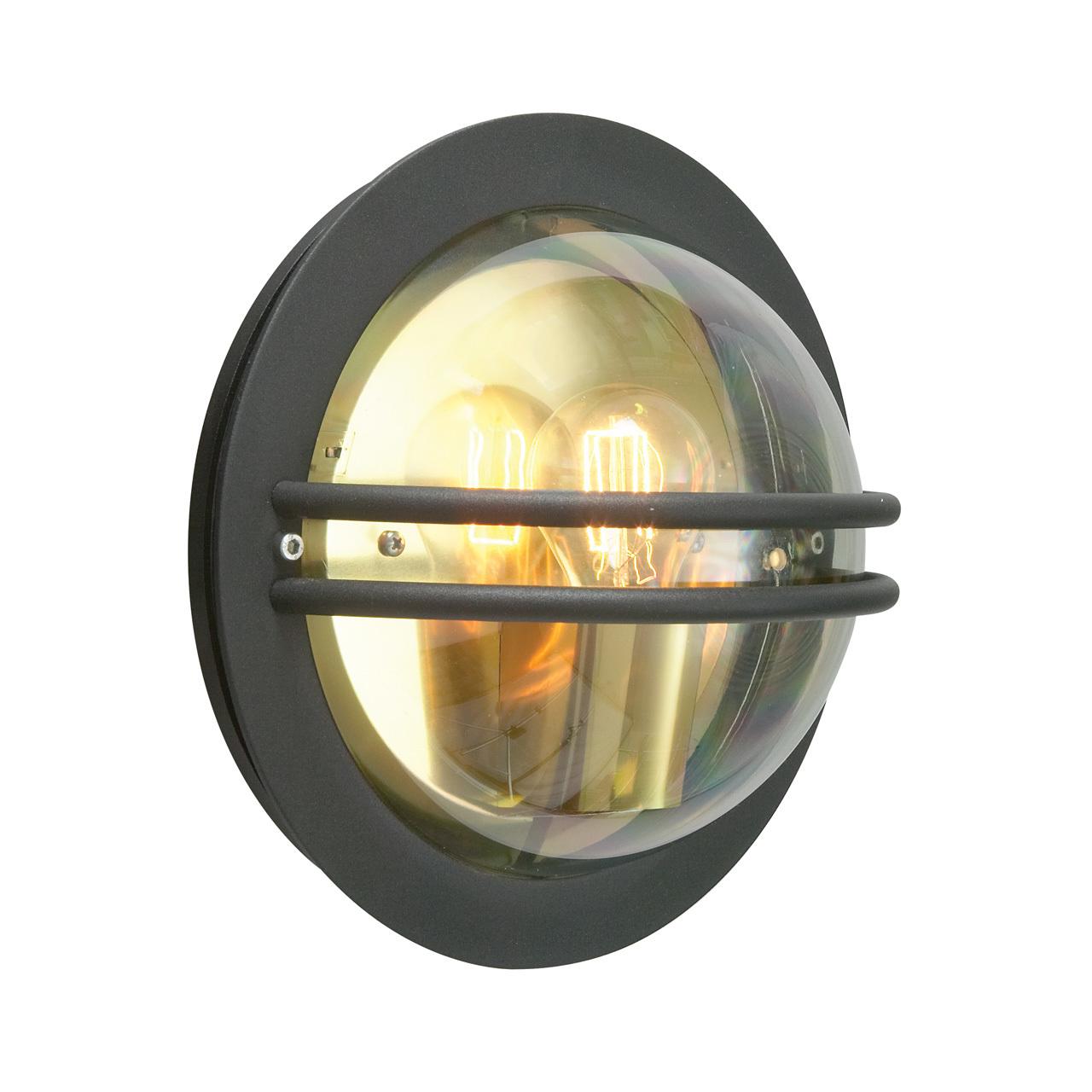 Lampa ścienna BREMEN 630B -Norlys  SPRAWDŹ RABATY  5-10-15-20 % w koszyku