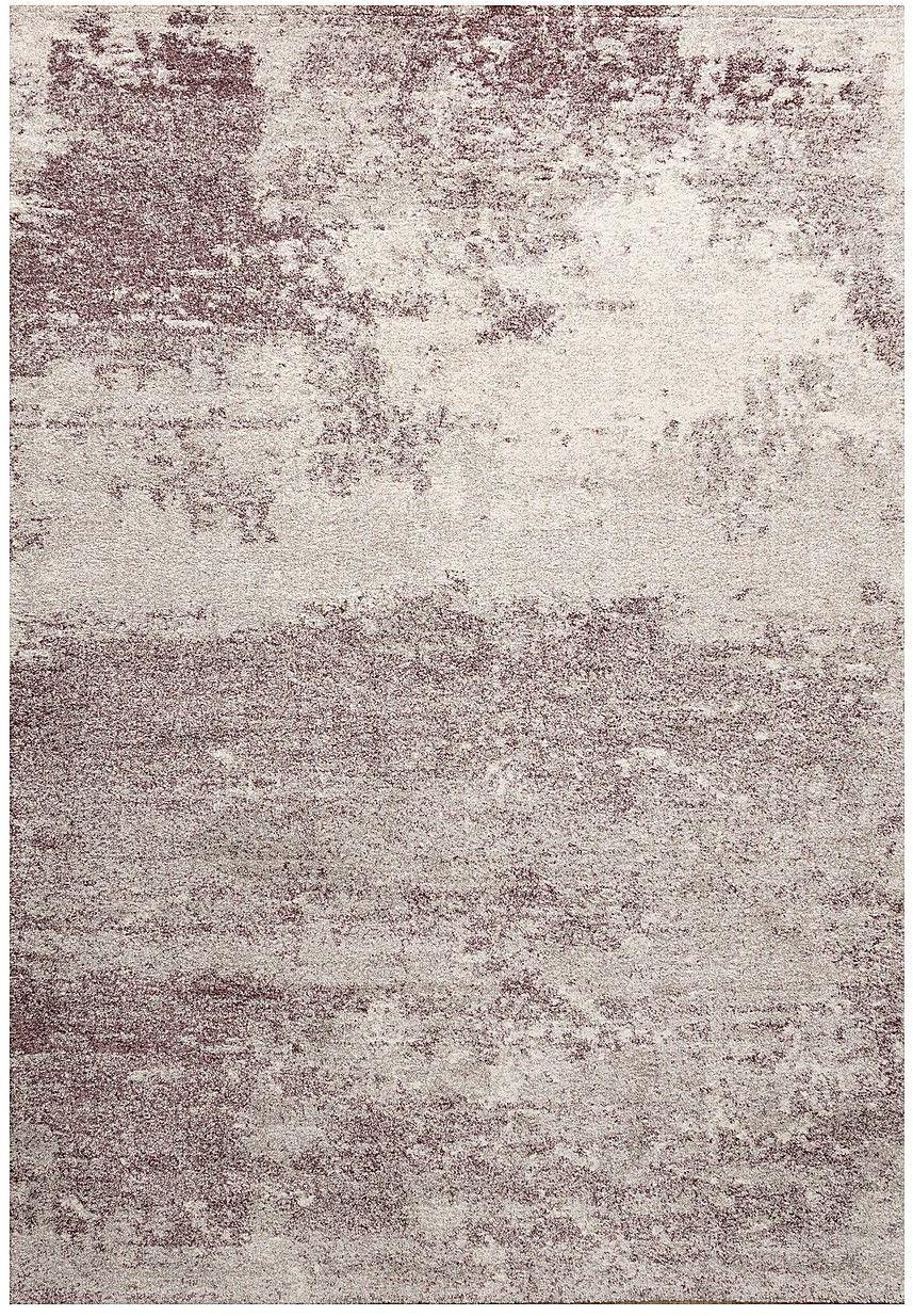Dywan Softness silver/lavender 200x290cm