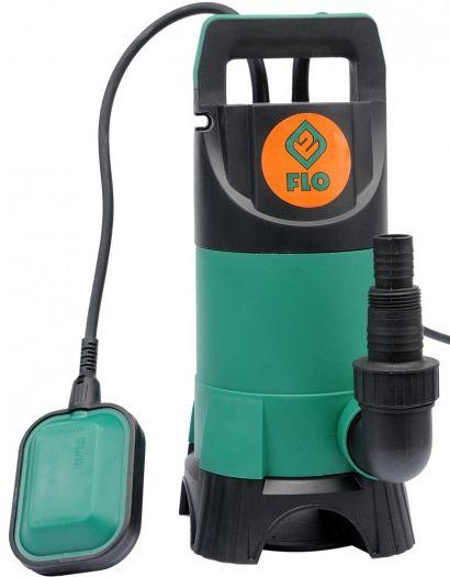 79894 Pompa zatapialna do wody brudnej 1100W