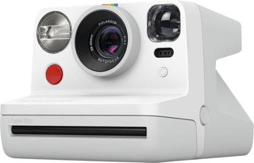 Aparat natychmiastowy Polaroid Now -biały