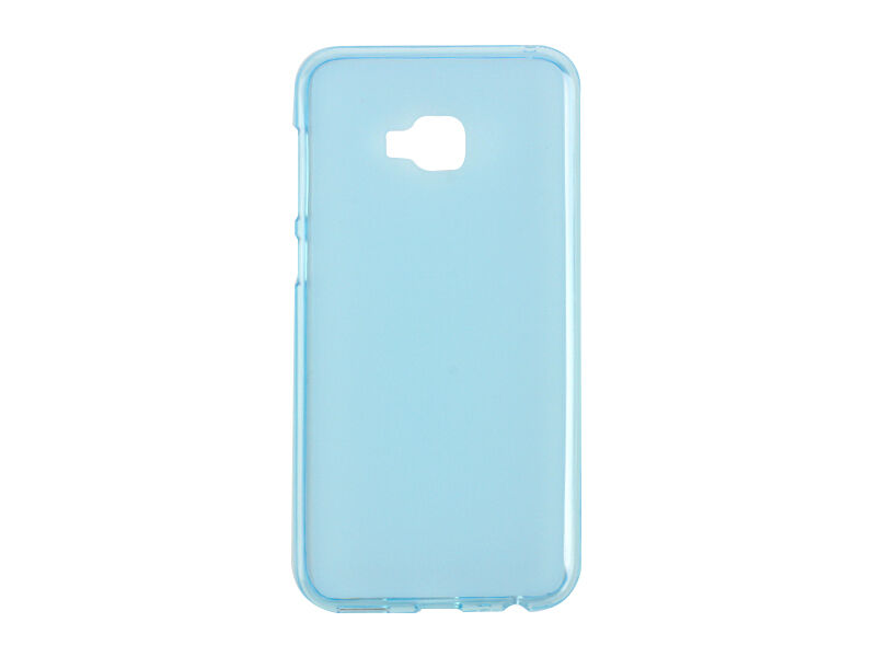 Asus Zenfone 4 Selfie Pro (ZD552KL) - etui na telefon FLEXmat Case - niebieski