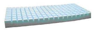 Materac piankowy p/odl. BioGofer 15000/nieprzemakalny